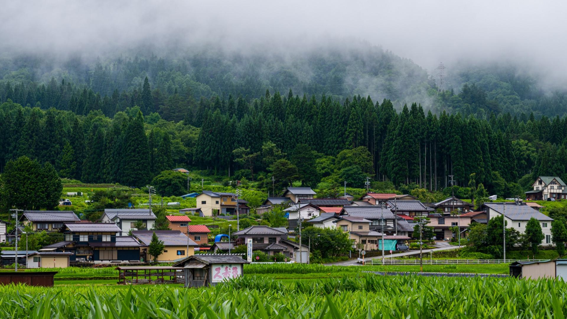 Experience Hida's Scenic Nature