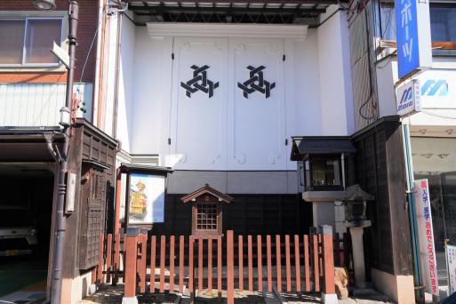 Festival Float Storehouses