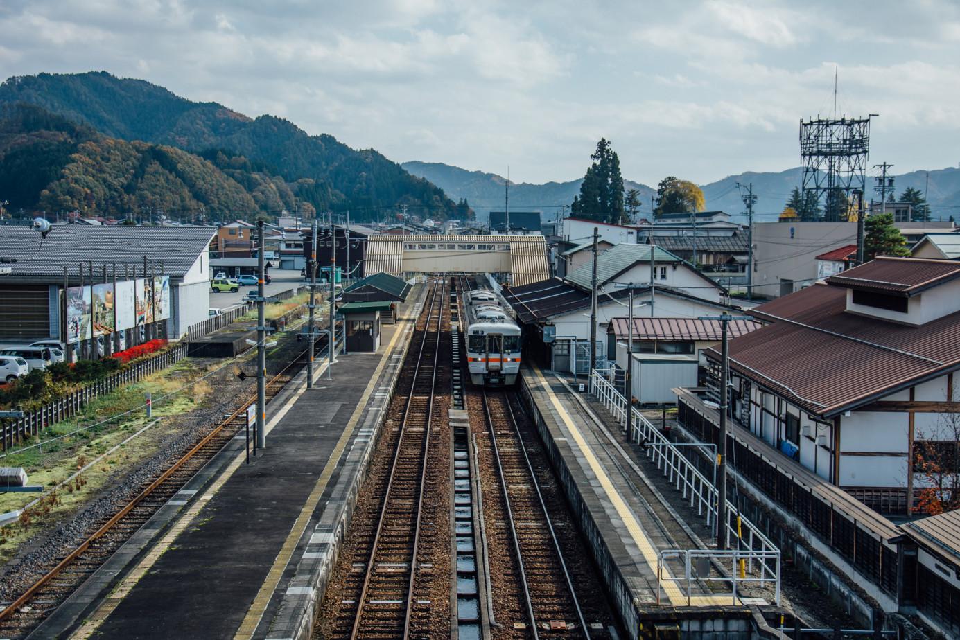 1-Day Anime Tour of Hida