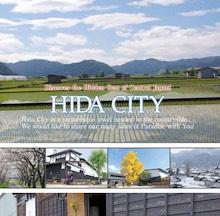 Hida City Guide