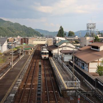 Hida-Furukawa Station