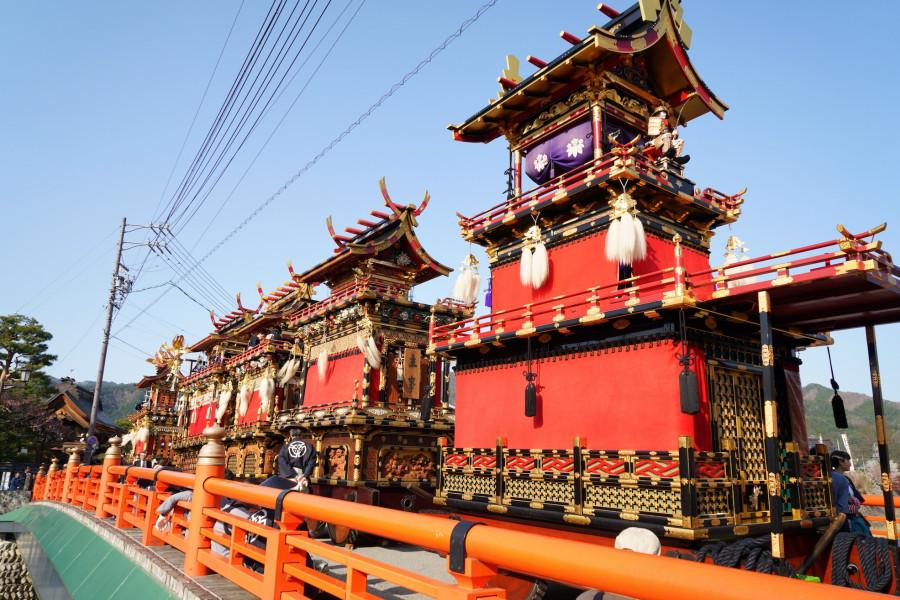 Furukawa Festival