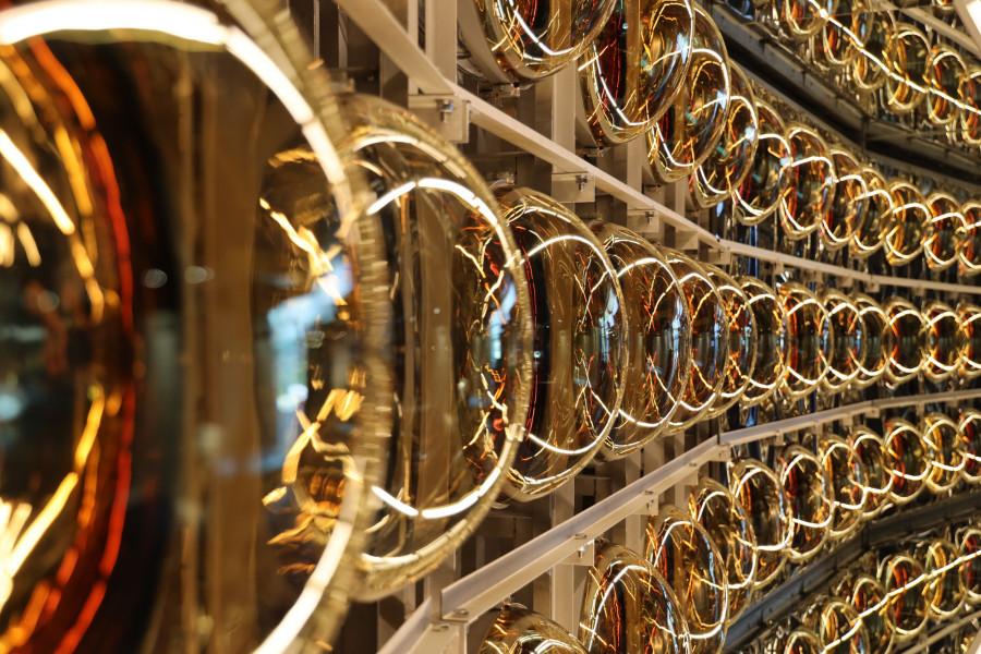Hida Space Science Museum KamiokaLab