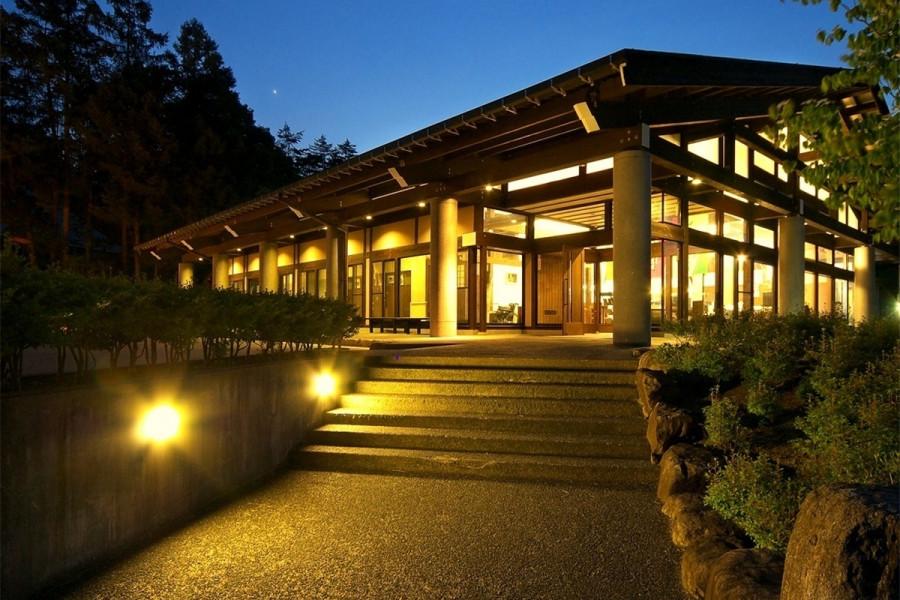 Hotel Kikori