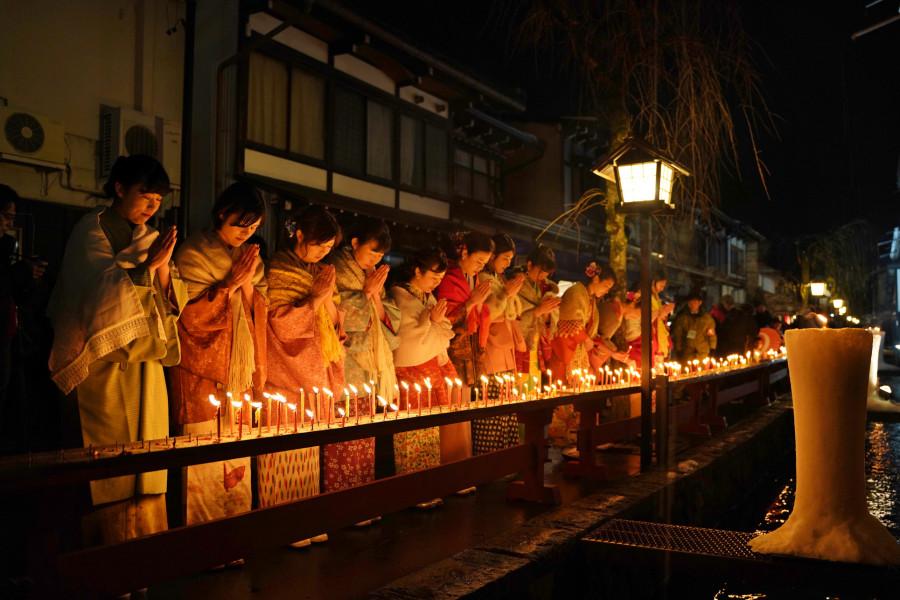 Santera Mairi Festival