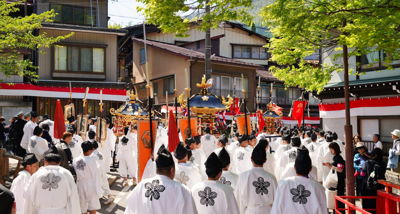 Hida Kamioka Festival