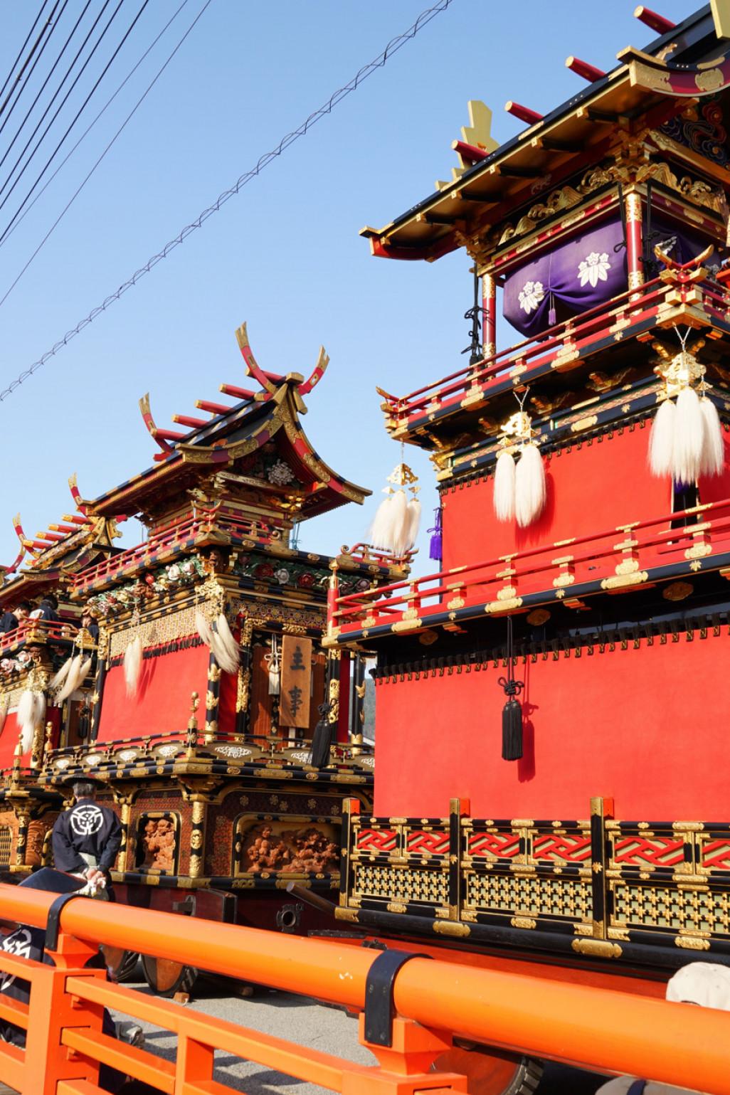 Hida's Heritage & Traditions